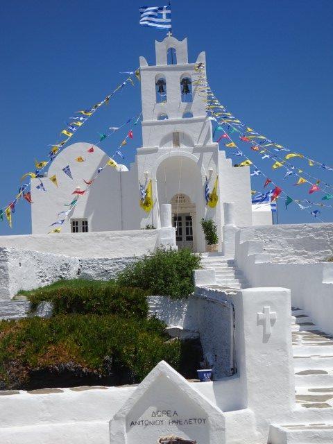 Church Milos