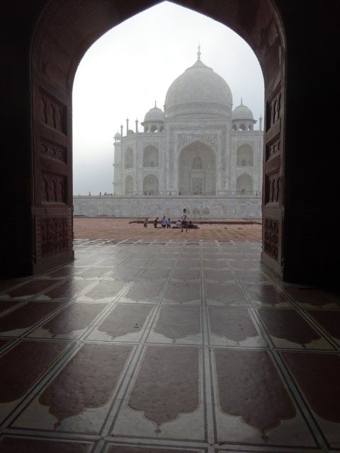 Petit Taj