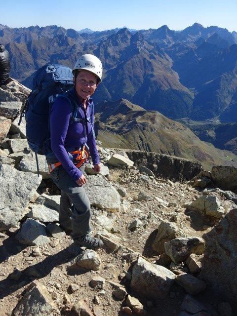 Sumit Pic du Midi