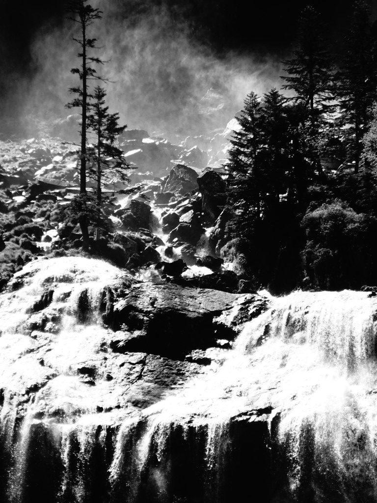 Cascade D'Ars