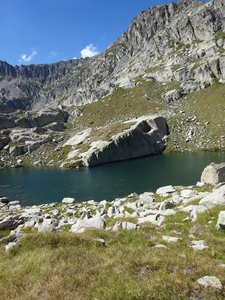 lacs du Cambales
