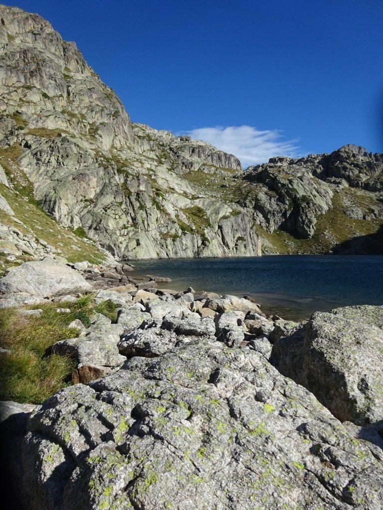 Lac Nere