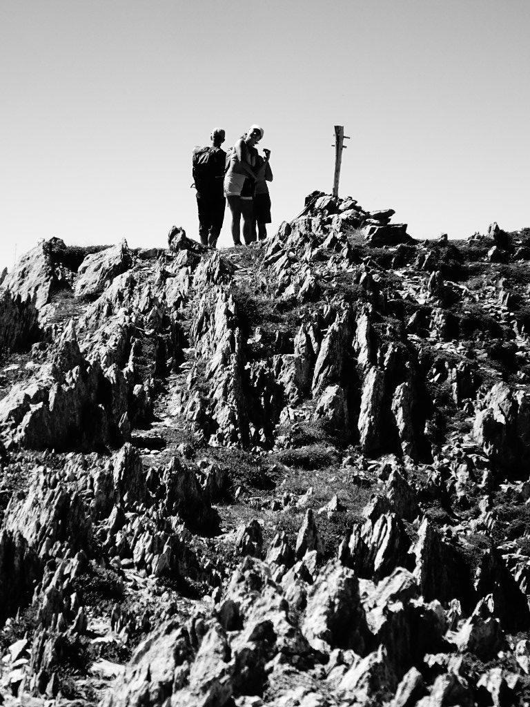 Montaud summit
