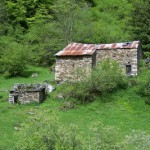 Renovation in the Pyrenees