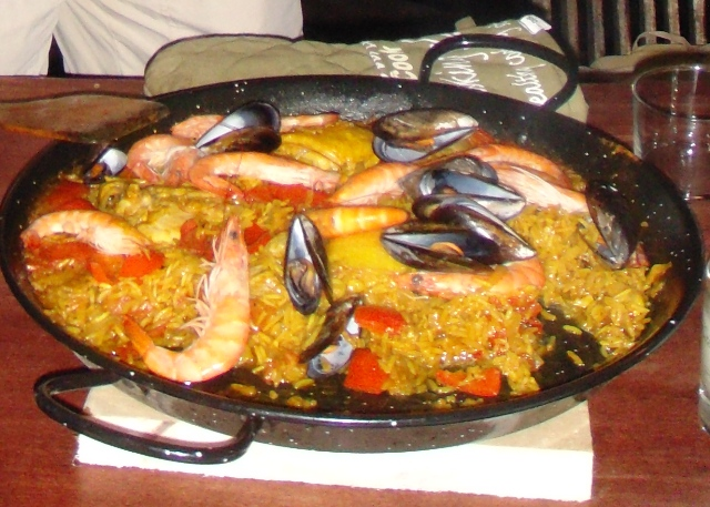 Another Paella