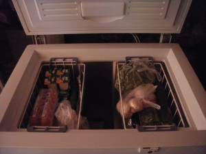 Stecca 12v fridge